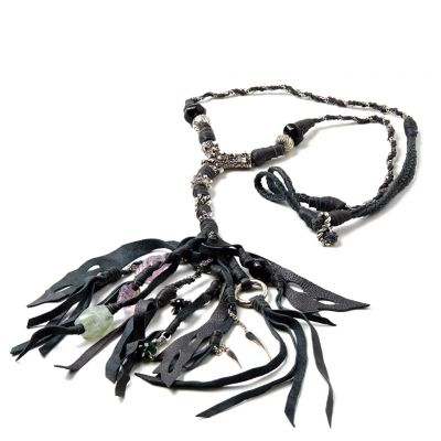 NECKLACE CONVERTICAL