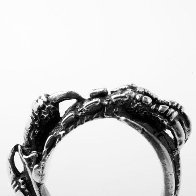 RING TANGLE CLAW