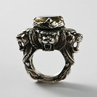 RING 4 JAGUAR